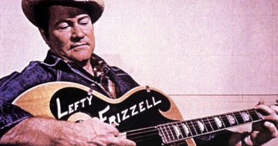 Lefty Frizzell - I Can't Get Over You To Save My Life
