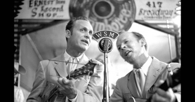Louvin Brothers - Knoxville Girl