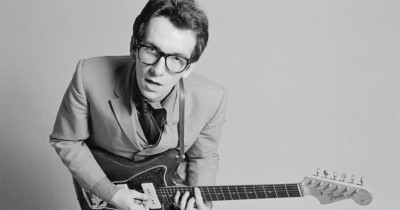 Elvis Costello - Rocking Horse Road