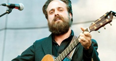 Iron & Wine - New Mexicos No Breeze