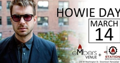 Howie Day - Annalise
