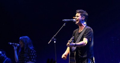 Kristian Stanfill - From The Inside Out