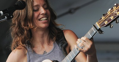 Ani Difranco - Joyful Girl