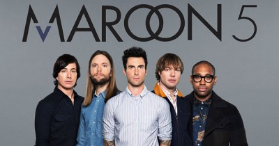 Maroon 5 - Lucky Strike