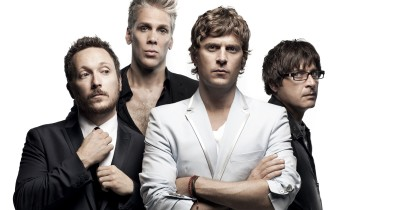 Matchbox Twenty - Hand Me Down