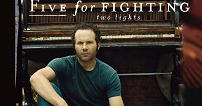 Five for Fighting - Song For The Innocents