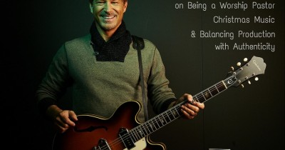 Paul Baloche - Today Is The Day