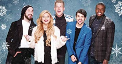 Pentatonix -   Ill Be Home For Christmas