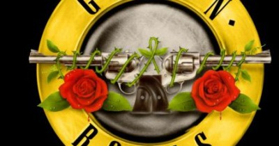 Gun N Roses- You Could Be Mine